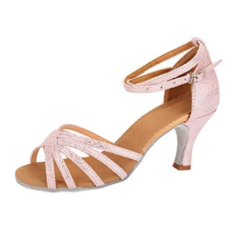 LILICAT✈✈ 2019 Nuevas Mujeres&Niña Zapatos Latinos
