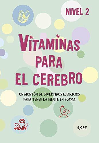 Vitaminas para el cerebro 2: 52