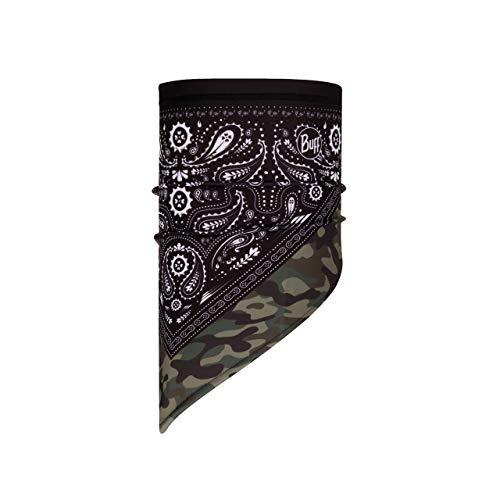 Buff Camo Cash Bandana Polaire Tech Multi FR : Taille Unique (Taille Fabricant : Taille One sizeque)