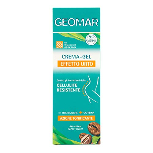 Geomar Crema Gel Anticellulite 200 Ml