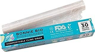 biodegradable wrap