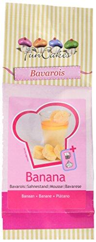 FunCakes Mix für Sahnestand -Banane (1 x 150 g)
