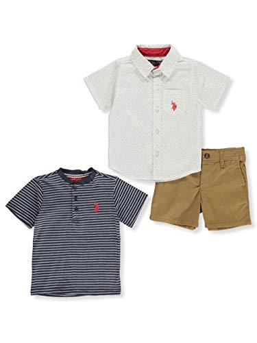Lista de Camisas para Bebé los 5 mejores. 7