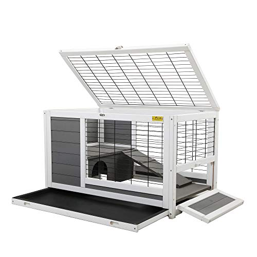 Rabbit Hutch Kit Canada