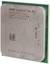 AMD Athlon 64 X2 3800+ ADA3800IAA5CU 1 MB Cache 2.0 GHz AM2 Socket Processor (Renewed)