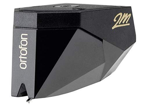Ortofon 2M Black Moving Magnet Fonorivelatori