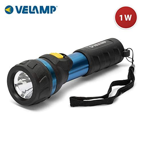 Velamp IP05 Impulse Torche Led 1W 2AA