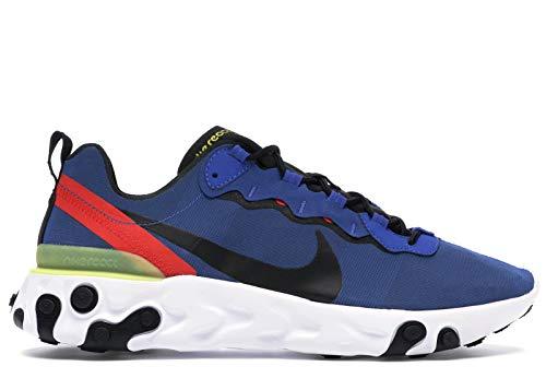 NIKE React Element 55, Zapatillas de Trail Running para Hombre