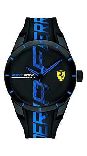 Scuderia Ferrari Armbanduhr 830616