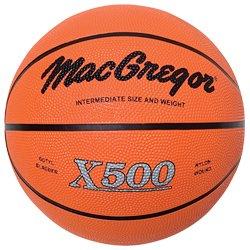MacGregor X500 Basketball