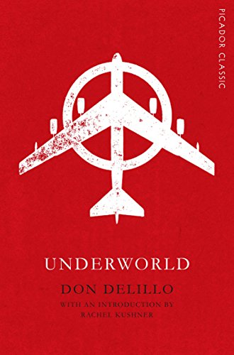 Underworld: Picador Classic (English Edition)