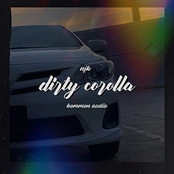 Dirty Corolla
