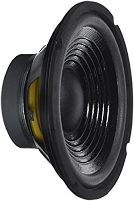 Subwoofer Speaker Universal 8Ohm Woofer 100Watts by gians