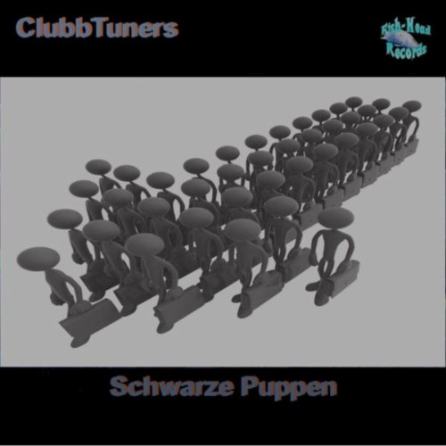 Schwarze Puppen (Blowjob Boys Remix)