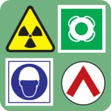 Marine Safety Signs and Symbols