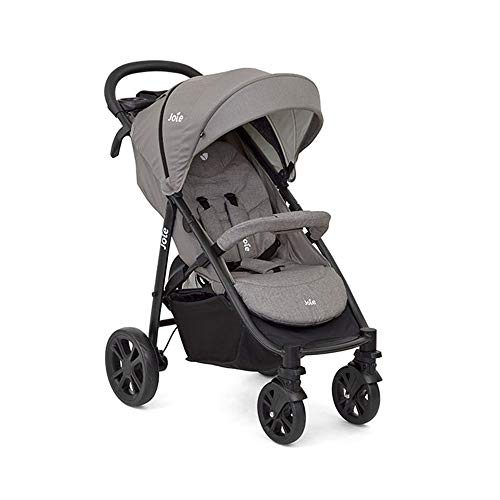Joie Litetrax 4 +0 Meses Gray Flannel