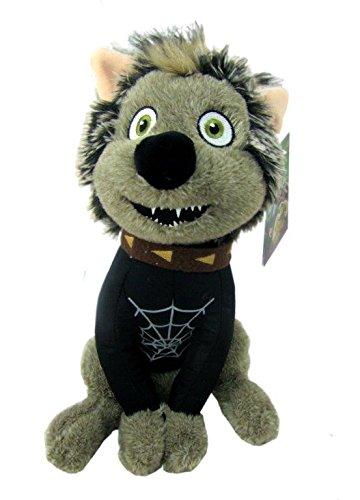 Hotel Transylvania 2 - Wally el Lobo Peluche Oficial de la película 'Hotel...