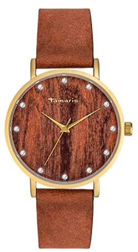 Tamaris Klassische Uhr TW032