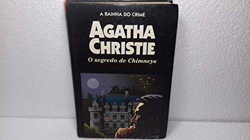 A RAINHA DO CRIME - O SEGREDO DE CHIMNEYS