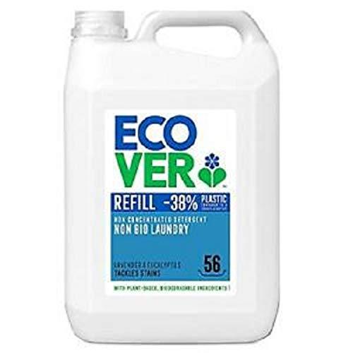 Ecover Deterg. Liq. 5Lt Ecover 5000 ml