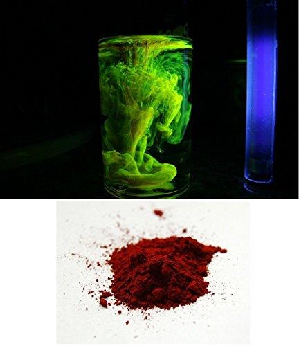 Fluorescein, zur Lecksuche / Leckortung, Pulver, 1 g