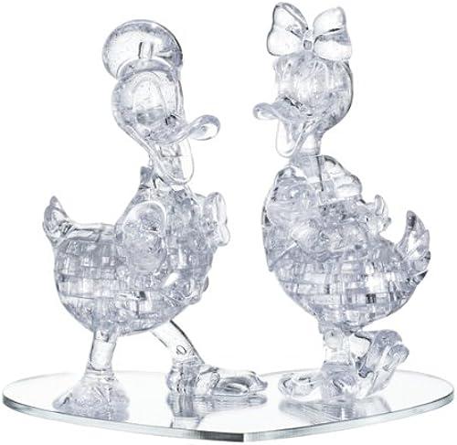 para proporcionarle una compra en línea agradable Crystal Gallery Gallery Gallery Donald & Daisy (japan import)  bienvenido a comprar