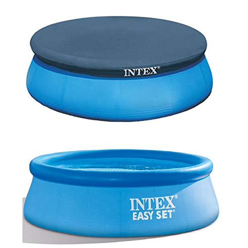 Intex Easy Setup Inflatable Portable Above Ground Now $79.99 (Was $159.99)
