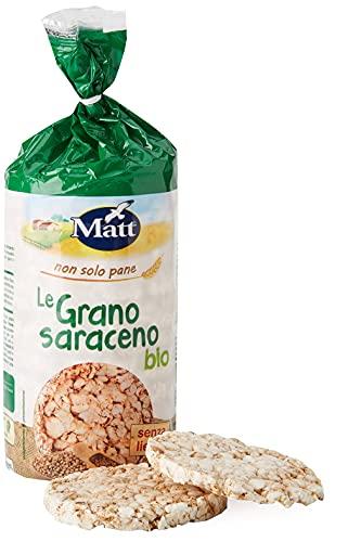 Matt Gallette Grano Saraceno Bio, 120g