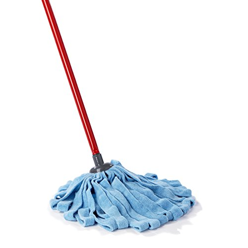 O-Cedar Microfiber Cloth Wet Mop