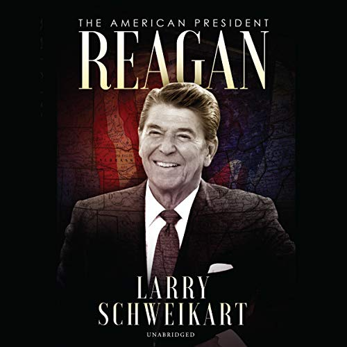 Reagan  By  cover art