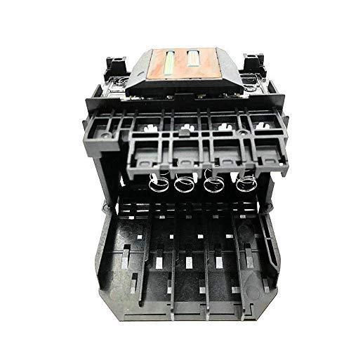 Neigei Accesorios de Impresora 932933 Cabezal de impresión CB863-80013A CB863-80002A 932XL 933XL Cabezal de impresión de Impresora Apto para HP 6060e 6100 6100e 6600 6700 7110 7600 7610 7612