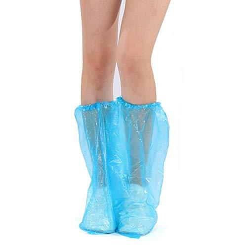 PXN 200 Piezas de plástico desechable Grueso al Aire Libre día lluvioso...