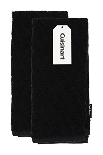 Top 10 Best Selling List for cuisinart kitchen towels 5 pack