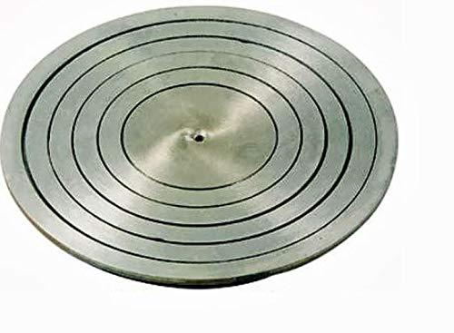 Cerchi in ghisa per piastra stufa cucina a legna Ø 315 mm. - K6826/1