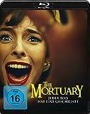 The Mortuary - Jeder Tod hat eine Geschichte [Blu-ray]
