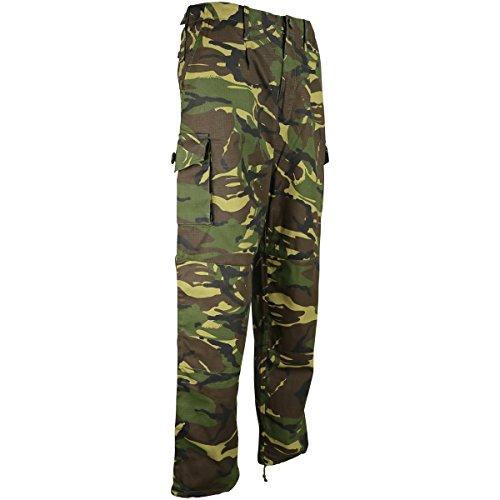 Kombat UK S95 Ripstop Pantalon pour Homme, Homme, Pantalon, 0609613764646, Multicolore, 30