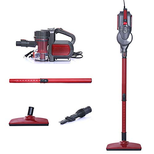 QQT Wireless Vacuum Cleaner, Household Ultra-Quiet Sweeper, Hand-held Carpet Cleaner, Powerful mite Removal Instrument, Electric Broom-A3