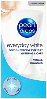Pearl Drops Daily Every Day White Toothpolish 50ml Toothpaste by BOUTY SpA