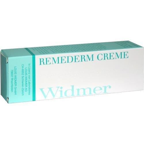 WIDMER Remederm Creme unparf.