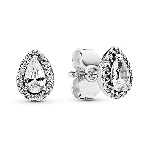 PANDORA Women Sterling silver Earrings - 5700302587050