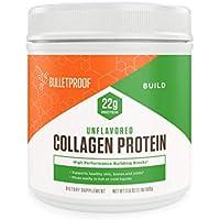 Bulletproof Unflavored Collagen Protein, 17.6 OZ
