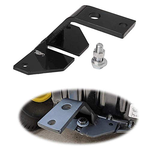 Hydraker Universal Lawn Garden Tractor Hitch for Lawn Tractors