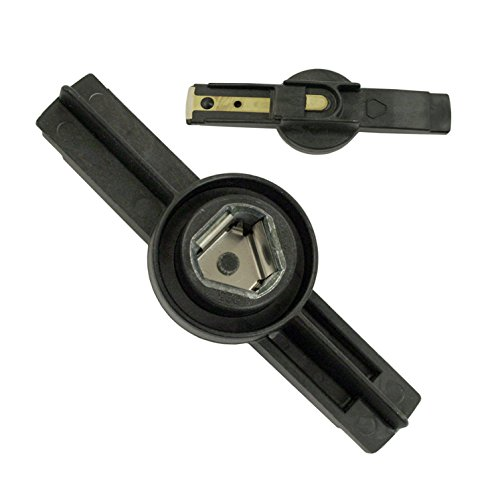 Beck Arnley 173-8017 Ignition Rotor