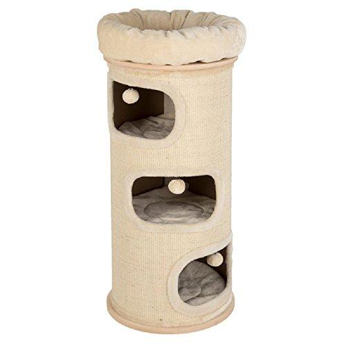 Natural Paradise - Cama de sisal para Gatos (tamaño XXL)
