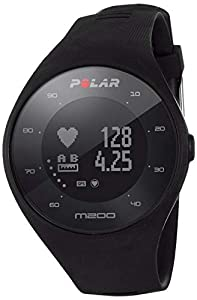 Haz un seguimiento de tu velocidad, distancia y ruta con el GPS incorporado Controla tu actividad, los pasos, la distancia, las calorías quemadas y el tiempo y la calidad del sueño las 24 horas del día El reloj mide tu frecuencia cardíaca en la muñec...
