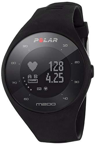 Polar M200 Reloj de Carrera