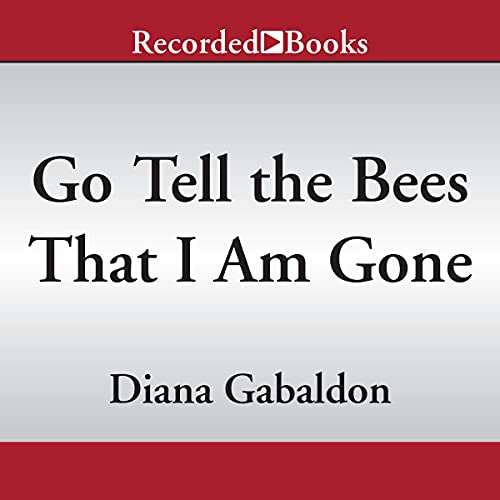 Go Tell the Bees That I Am Gone cover art