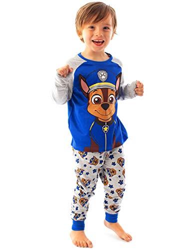 Paw Patrol Pijama para niños Chase Floppy Ears PJ Set