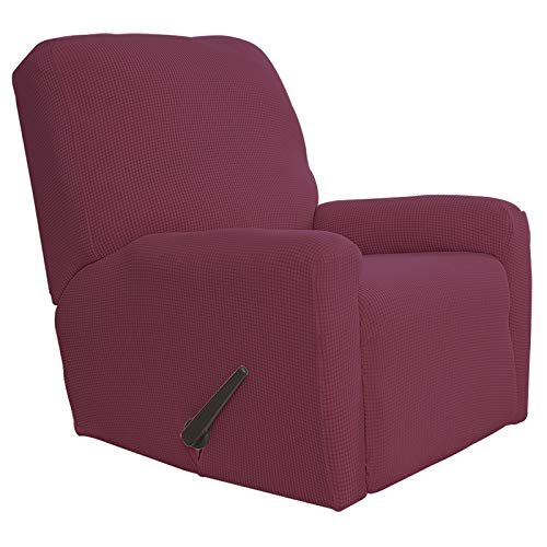 Easy-Going Recliner Cover