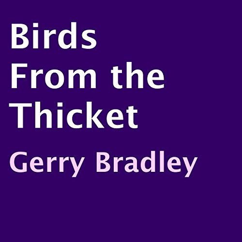 Birds from the Thicket audiobook cover art
